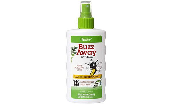 8 Bug Sprays That Are Safe Enough to Use on Kids