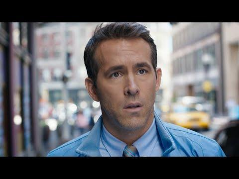 """<p><strong>Release date: August 13th in cinemas</strong></p><p>Free Guy follows the story of Guy (played by Ryan Reynolds), who realises he's living in a video game world. He teams up with game avatar Molotov Girl, played by Killing Eve's Jodie Comer to save their world from being shut down.</p><p>Comer is seen kicking ass in a short, black wig in the trailer, as well as giving a glimpse of a kiss between her and Reynolds, so whenever it's released, we can't wait to see the budding romance that will surely be unfolding here.<br></p><p><a href=""""https://youtu.be/6di34z0eAaI"""" rel=""""nofollow noopener"""" target=""""_blank"""" data-ylk=""""slk:See the original post on Youtube"""" class=""""link rapid-noclick-resp"""">See the original post on Youtube</a></p>"""