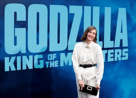 'Godzilla' stomps its way to number 1 at the box office