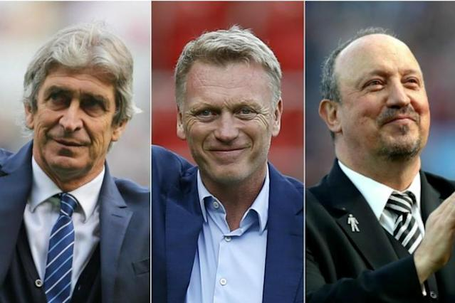 Next West Ham manager odds: Will David Moyes stay at London Stadium?
