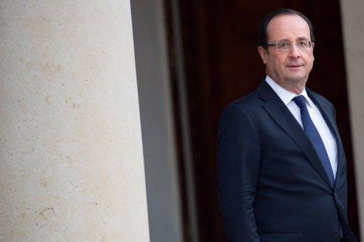 French leader cosies up to entrepreneurs with new plan