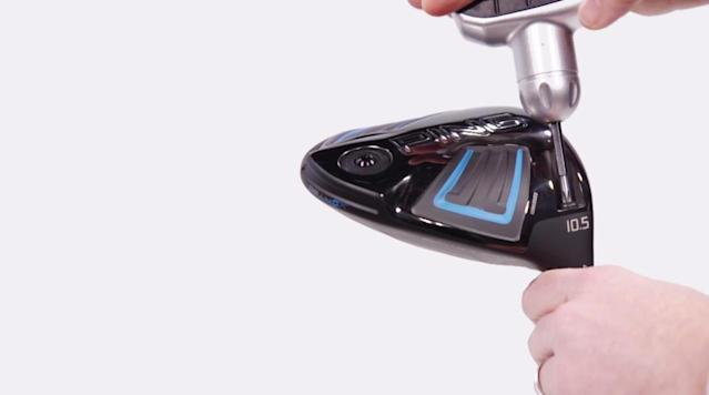Tune In: How to adjust your Ping G driver