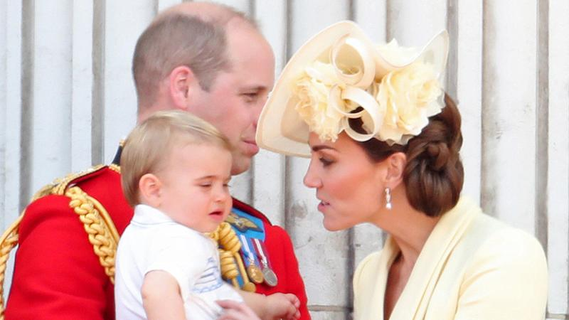 William and Kate reveal 'hardest' time as parents in new Zoom interview Photo: Getty Images