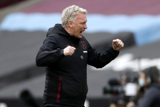 West Ham United manager David Moyes will want his side to end a two-match losing run when they head to Burnley.