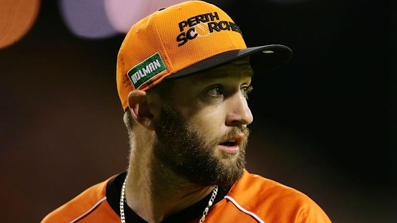 Tye out for rest of IPL season