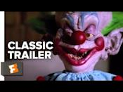 "<p>Who needs Pennywise, when you have Jojo the Klownzilla, the monster space clown? If you truly, truly need a getaway movie, <em>Killer Klowns from Outer Space</em> might be one of your best options on Netflix. Best not to know too much about this one going into it, but rest assured, it's one big mess of living balloon animals, popcorn-shooting guns, and blood-drinking extraterrestrial clowns.</p><p><a class=""link rapid-noclick-resp"" href=""https://www.netflix.com/title/60020865"" rel=""nofollow noopener"" target=""_blank"" data-ylk=""slk:Watch Now"">Watch Now</a></p><p><a href=""https://www.youtube.com/watch?v=cVQ3AGzeB_0"" rel=""nofollow noopener"" target=""_blank"" data-ylk=""slk:See the original post on Youtube"" class=""link rapid-noclick-resp"">See the original post on Youtube</a></p>"