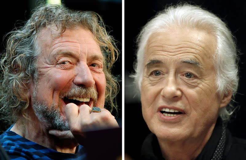 Led Zeppelin: Stairway to Heaven not partly stolen, court affirms