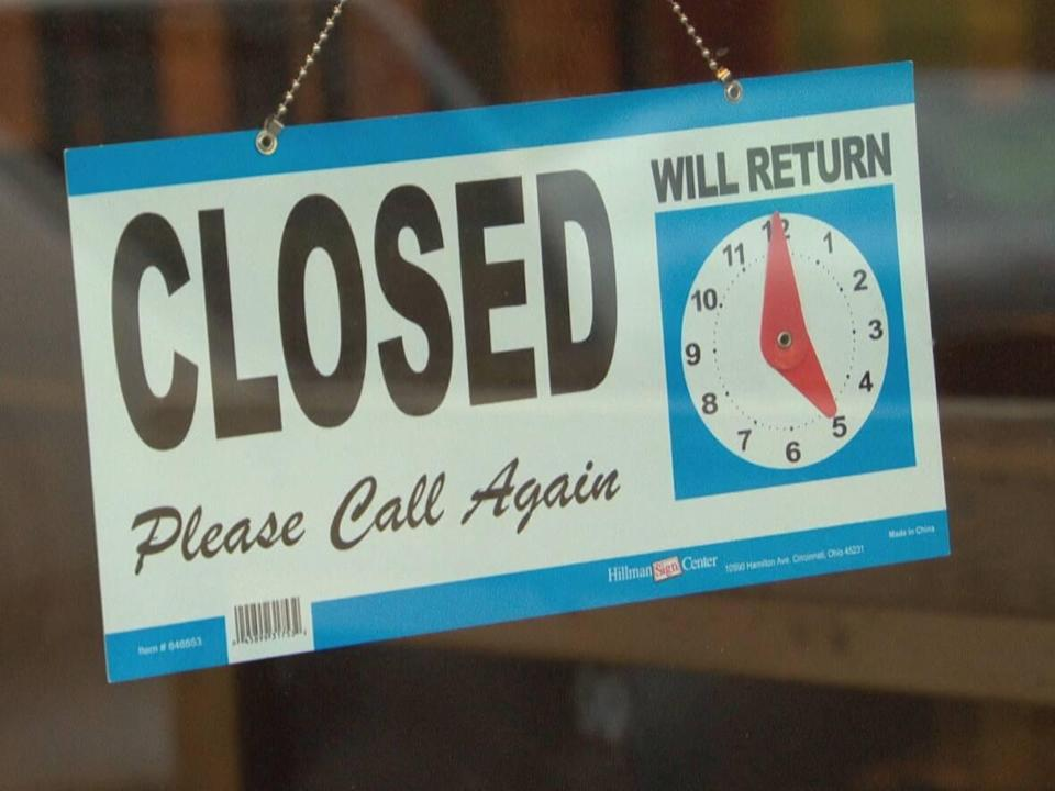 Many stores and public offices will be closed for Thanksgiving.  (CBC - image credit)