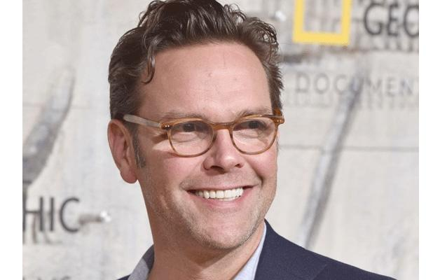 James Murdoch Admits He Won't Watch 'Succession'