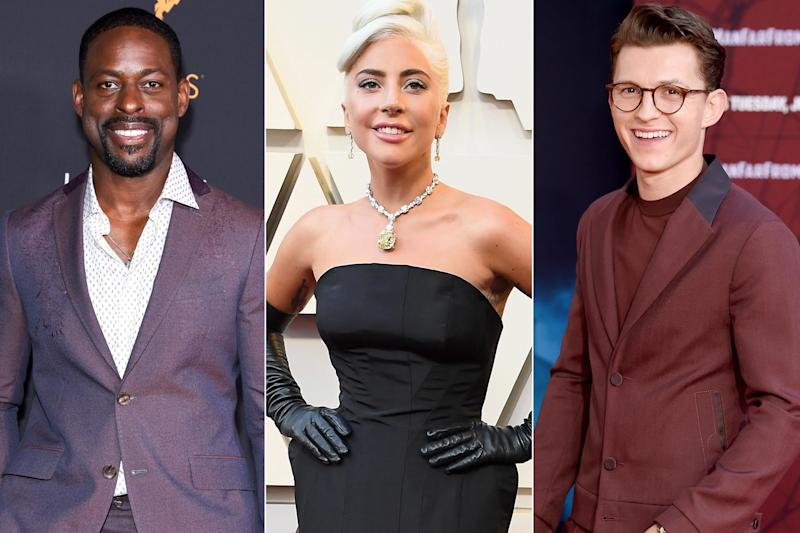 Academy invites Sterling K. Brown, Lady Gaga, Tom Holland, 842 new members to vote for Oscars