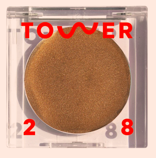Bronzino Illuminating Cream Bronzer (Photo via Tower 28 Beauty)