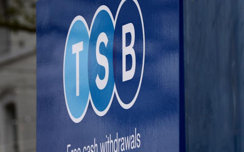 The TSB outage happened after it attempted to move its customer data from a platform owned by Lloyds Banking Group - PA