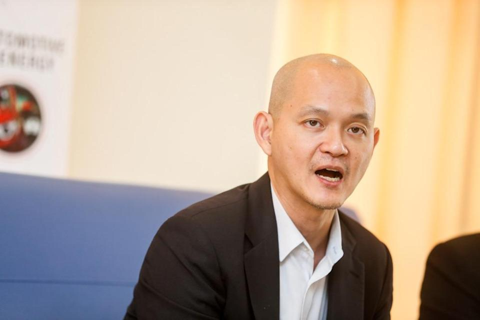 Bangi MP Ong Kian Ming said the ministry's decision to postpone the requirement was not a long-term solution. — File picture by Sayuti Zainudin