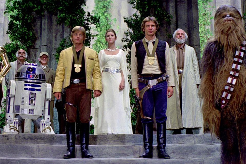 Star Wars-A New Hope-Throne Room