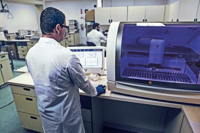 CerTest Biotec and BD announced the real-time PCR detection kit VIASURE SARS-CoV-2 (N1 + N2) for the BD MAX & # x002122;  The molecular diagnostic system can now be operated with saliva samples.