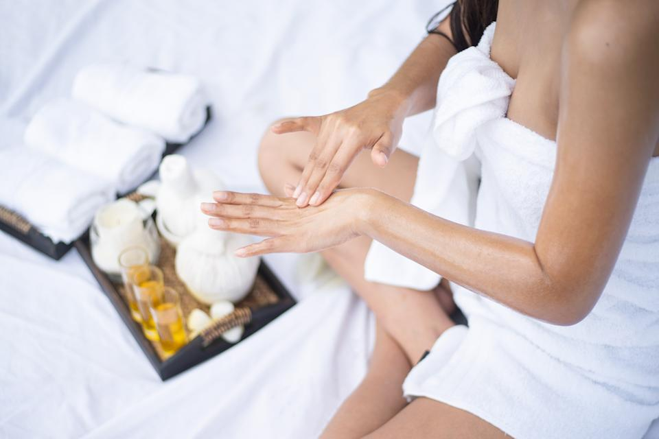 Spa and treatment