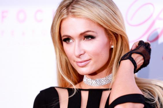 Ghislaine Maxwell thought a young Paris Hilton would be 'perfect' for Epstein, it is claimed