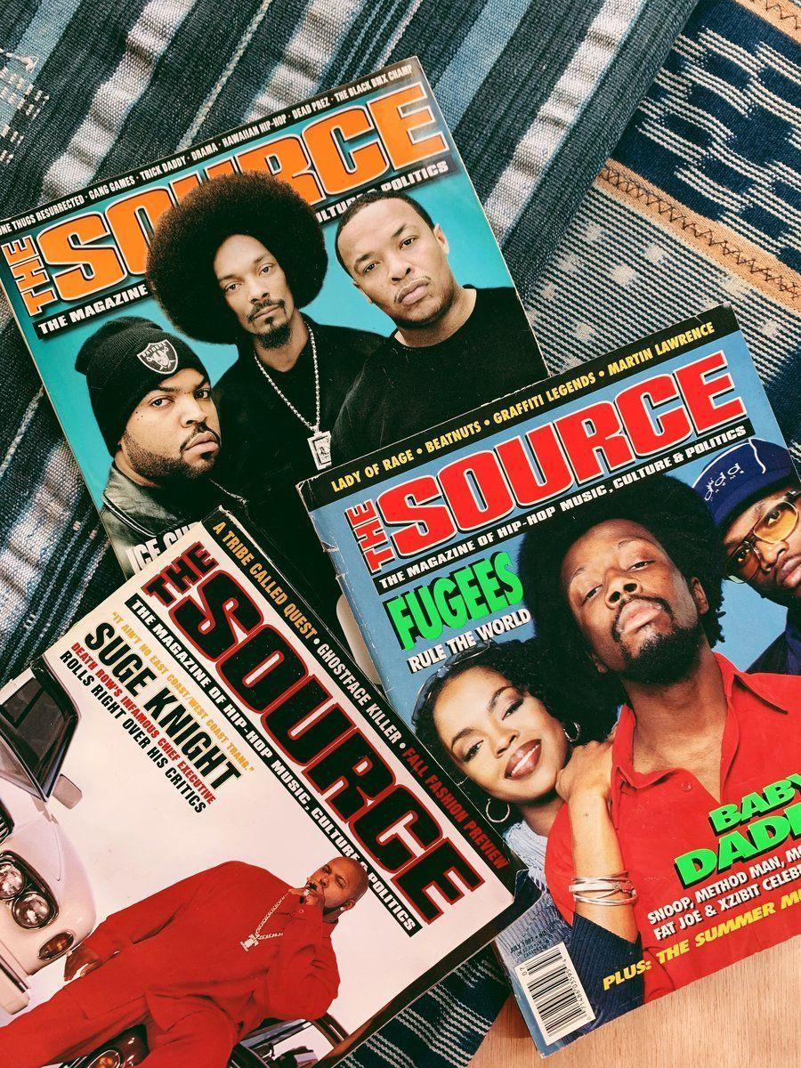 "<p><strong>BLK MKT VINTAGE</strong></p><p>blkmktvintage.com</p><p><strong>$100.00</strong></p><p><a href=""https://www.blkmktvintage.com/collections/frontpage/products/vintage-hip-hop-magazines-vibe-pulse-the-source-please-select"" rel=""nofollow noopener"" target=""_blank"" data-ylk=""slk:Shop Now"" class=""link rapid-noclick-resp"">Shop Now</a></p><p>A <a href=""https://www.seventeen.com/fashion/a32731853/black-owned-businesses/"" rel=""nofollow noopener"" target=""_blank"" data-ylk=""slk:Black-owned business"" class=""link rapid-noclick-resp"">Black-owned business</a> that specializes in acquiring pieces of Black history–you love to see it. You can find a small selection of vintage tees and jackets, but <a href=""https://www.blkmktvintage.com/"" rel=""nofollow noopener"" target=""_blank"" data-ylk=""slk:BLK MKT"" class=""link rapid-noclick-resp"">BLK MKT</a> is known for their books, historic buttons and literature, art work, and home decor.</p>"