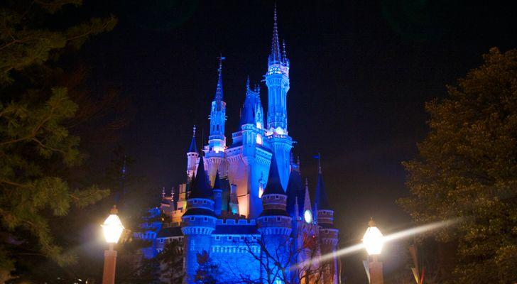 DIS Stock: Disney Reported a Strong Quarter But It's Not Time To Buy It Now.