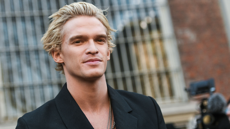 Cody Simpson Made a Dirty Joke About Miley Cyrus & How Big His Penis Is