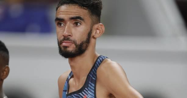 Athlé - Djilali Bedrani s'impose sur le 1 500 m du meeting de Bordeaux