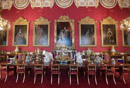 Special exhibition celebrating the 200th anniversary of the birth of Queen Victoria marks this year's Summer Opening of Buckingham Palace