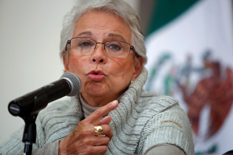 Mexico considers bringing Mexican asylum seekers sent to Guatemala back home - interior minister