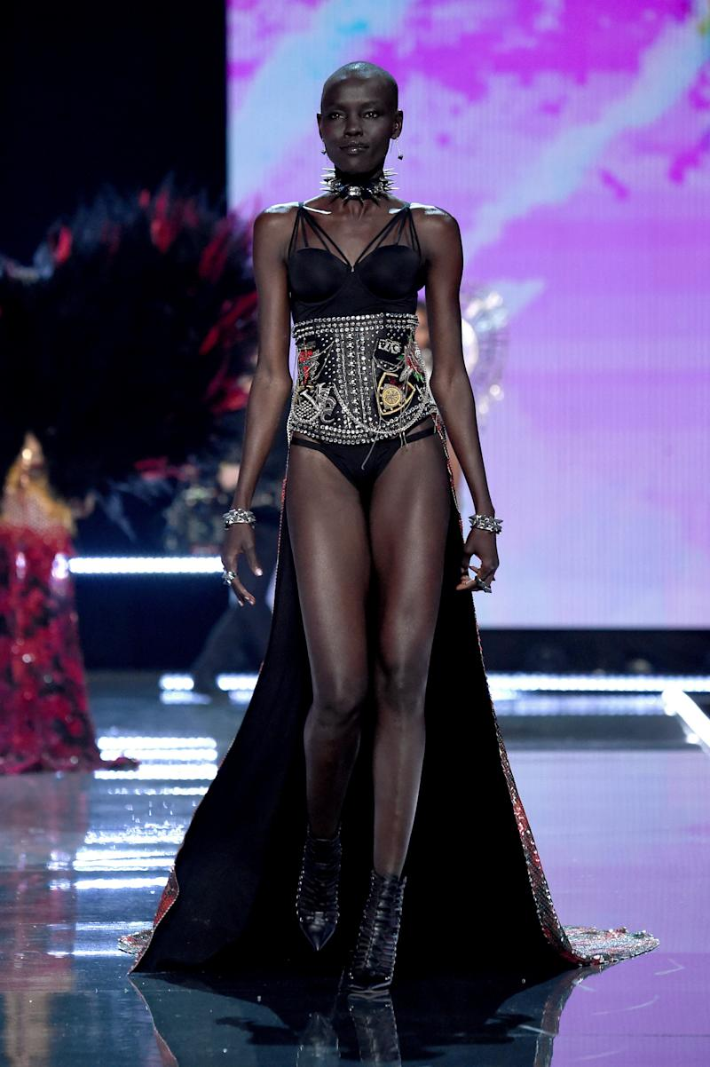 Grace Bol  (Theo Wargo via Getty Images)