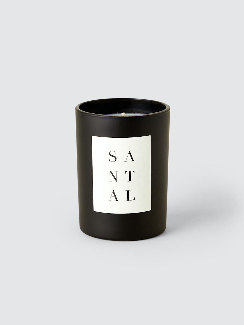 "<h2><a href=""https://www.verishop.com/product/p1640359591971?"" rel=""nofollow noopener"" target=""_blank"" data-ylk=""slk:Santal Noir Candle"" class=""link rapid-noclick-resp"">Santal Noir Candle</a></h2><br>With rich scents of cedar and pine, you'll be instantly transported to a cozy cabin retreat. ""I don't know how you layer the scents the way you do but this is enchanting. I love it. You have a lifelong customer,"" one pleased fan posted. <br><br><strong>Brooklyn Candle Studio</strong> Santal Noir Candle, $, available at <a href=""https://go.skimresources.com/?id=30283X879131&url=https%3A%2F%2Fwww.verishop.com%2Fproduct%2Fp1640359591971%3F"" rel=""nofollow noopener"" target=""_blank"" data-ylk=""slk:Verishop"" class=""link rapid-noclick-resp"">Verishop</a>"