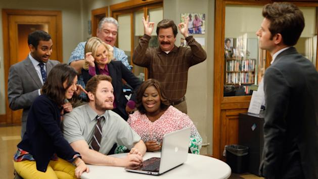 'Parks and Recreation' is coming back for coronavirus relief