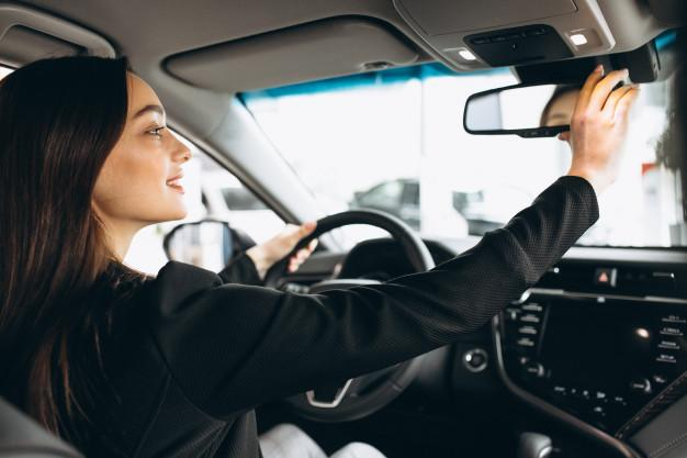 Things to Do After Buying New Car - Test Car Features