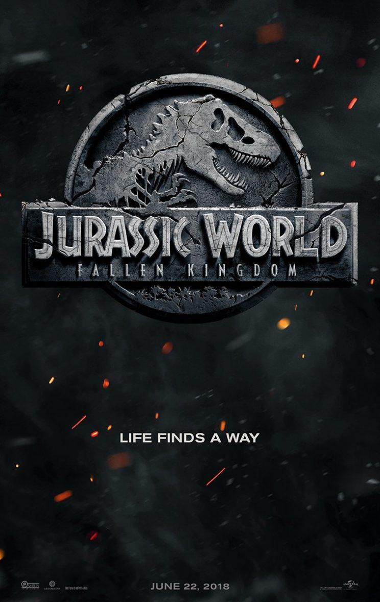 Life...uh... finds a way - Credit: Universal Pictures
