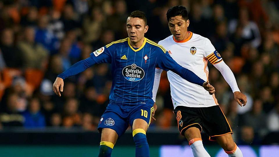 Valencia v Celta de Vigo - Copa del Rey: Round of 16 First Leg | Quality Sport Images/Getty Images