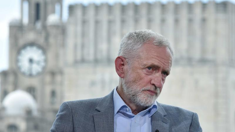 Second Brexit referendum would not be disastrous, says Jeremy Corbyn
