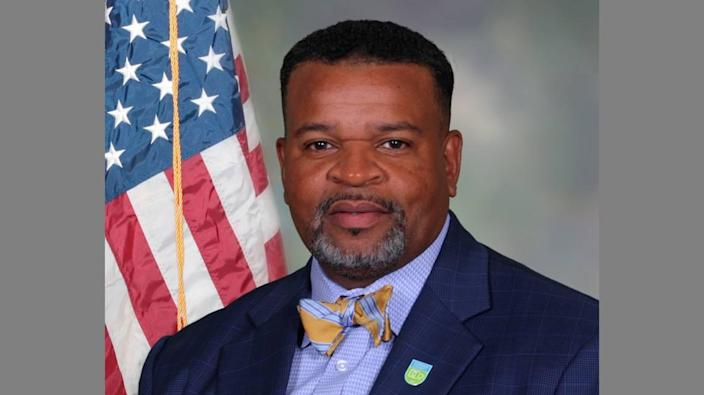 Durham County Manager Wendell Davis was appointed top administrator in 2014.