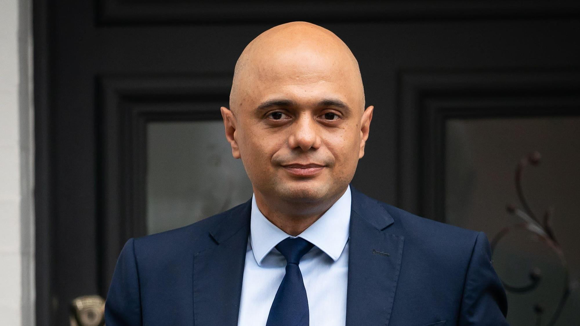 Javid highlights need to open up in the summer ahead of winter flu challenges