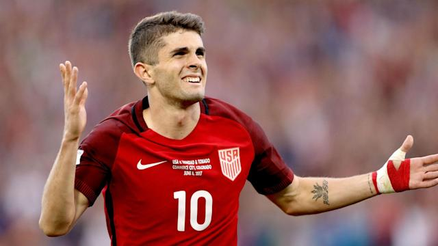 With the arrival of veteran standouts to reinforce the roster, the USMNT has now become the obvious choice to win the CONCACAF tournament