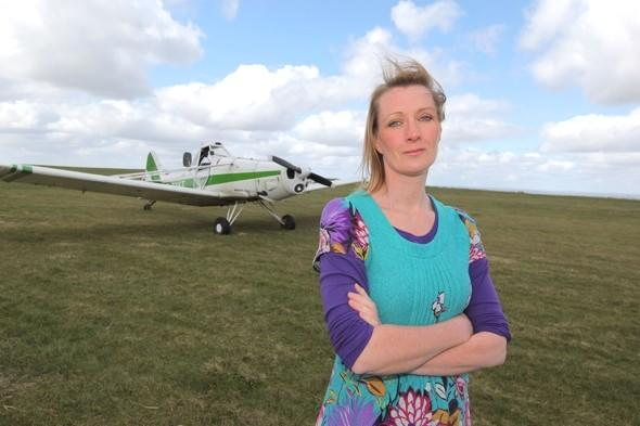 Woman permanently airsick after holiday flight to Turkey - eight years ago