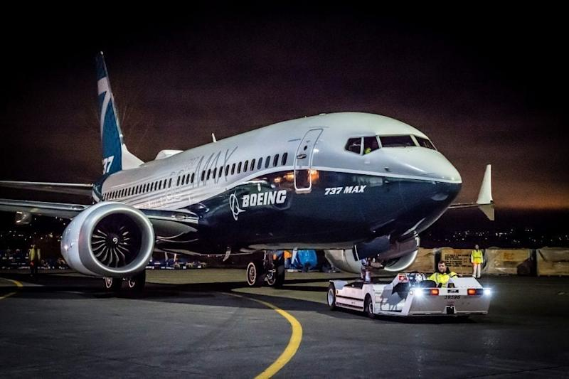 Should Boeing Change the Name of the 737 Max to Put Passengers at Ease?