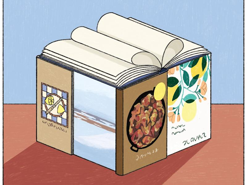 Give the Right Book for Every Kind of Cook