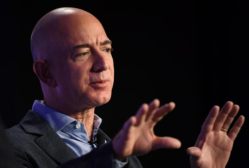 Amazon reports better than expected Q4, but lowers Q1 guidance