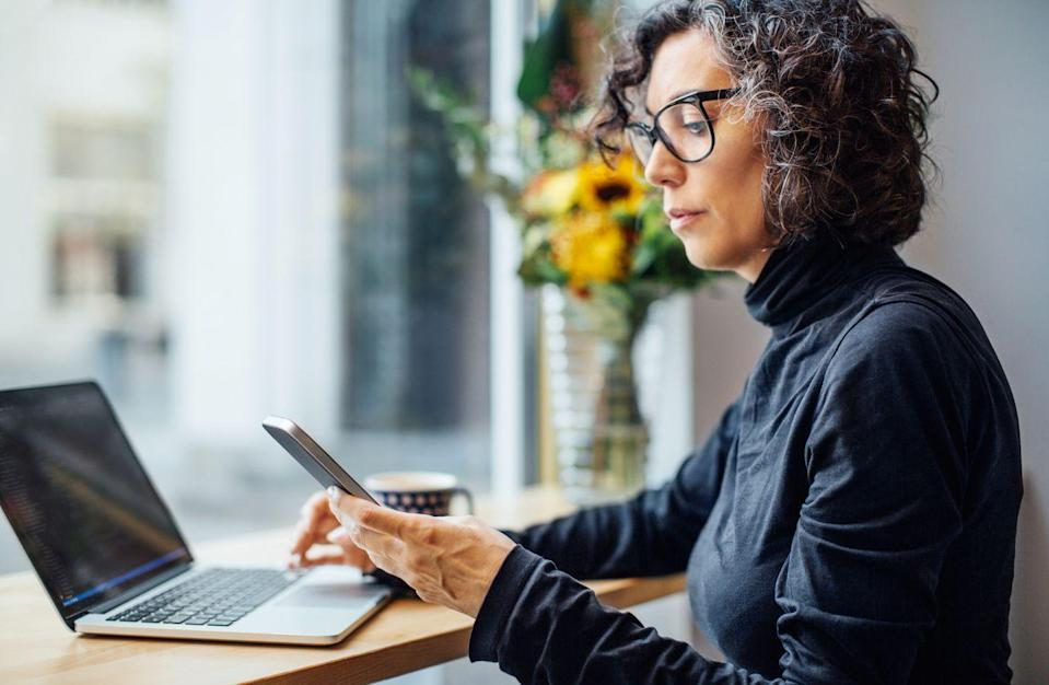 <p>Some experts feel that our constant access to technology is a contributing factor to high rates of burnout. 'While technology can be a great tool, it can also give you that always 'on' feeling, which increases the chances of reaching burnout,' says Conlon. If you can never get away from checking your email or reading work reports, how are you ever going to take a real break from work?</p>