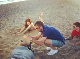 TOWIE'S Jessica Wright Films Video For New Single 'Dance All Night' In Marbella