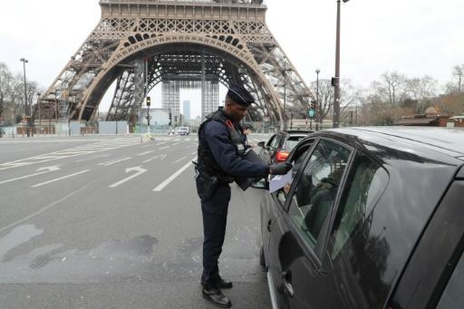 French museums and monuments can welcome visitors from June 2, though face masks will have to be worn