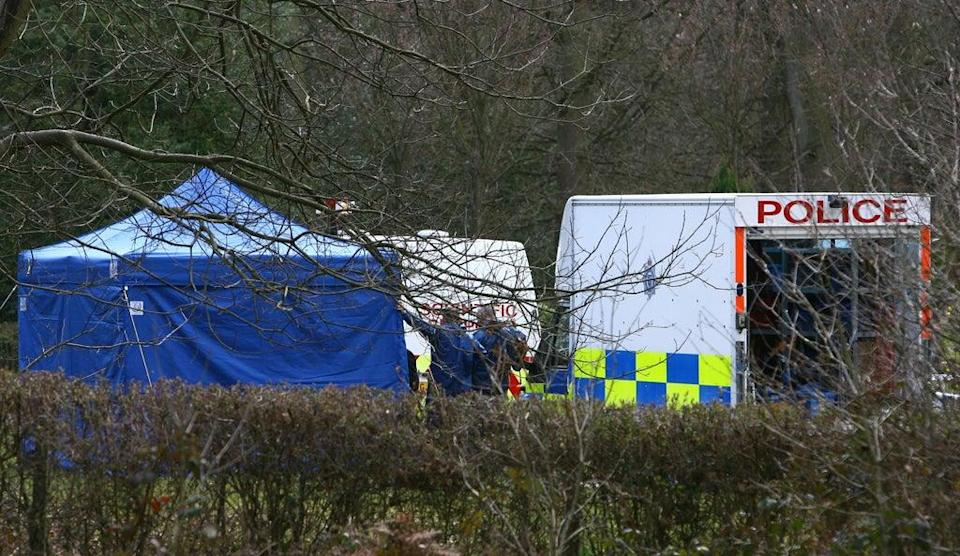 Sussex Police said there have been no recent developments in the 30-year mystery but that the case is assessed every two years (Gareth Fuller/PA) (PA Archive)