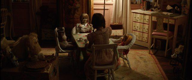 Annabell: Creation review