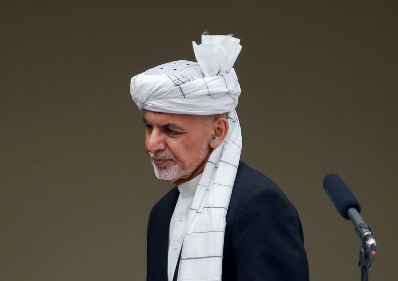 Exclusive: Afghan government to release 1,500 Taliban prisoners from jails - decree