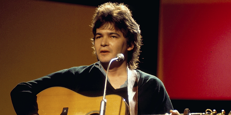 New John Prine Box Set Crooked Piece of Time Announced