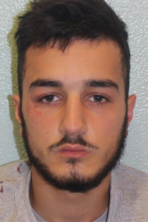 Fabio Cela was found not guilty of murder but convicted of manslaughter (Met Police)
