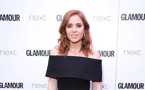 Angela Scanlon - Credit: Mike Marsland/WireImage